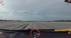 マクラーレン 720S の最高速度を実測してみた動画