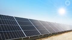 太陽電池の仕組みがわかったような気になるかもしれない動画