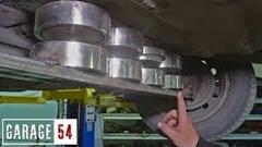 バネの代わりに超強力磁石を使ったマグサスを作ってみたwwww