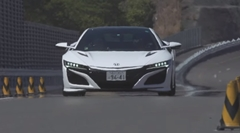 モータージャーナリスト「NSXのブレーキはスゴイ!GT-Rは期待はずれ」→ GT-Rのほうが優秀でした