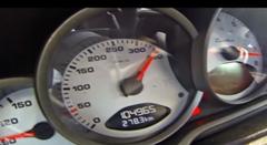 1600馬力 ポルシェ 9ffの強烈加速を見てみよう