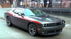 アメリカで最も盗まれやすい車トップ10
