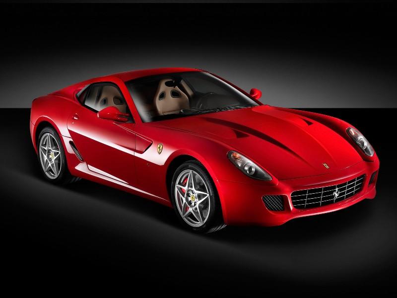 Ferrari599GTB Fiorano