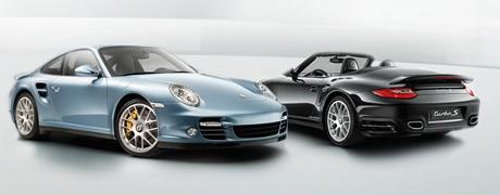 Porscheturbos