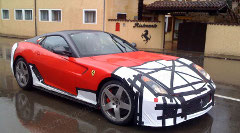 Ferrari599gto