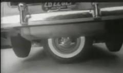 1950年代から考えられていた簡単に縦列駐車が出来る装置の動画