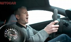 ブガッティ ヴェイロン スーパースポーツの加速性能を試しちゃう動画