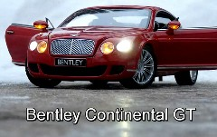 これはリアル!1/18 ベントレーコンチネンタル GT スピードのモデルカーの動画