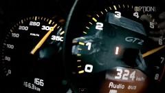 ルーフ Rt12R の加速性能を垣間見ちゃう動画