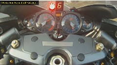 はえーーー!!!スズキ ハヤブサが16秒で350km/hに到達しちゃう動画