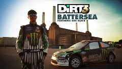 ケン・ブロックが暴れ回っちゃう Dirt3 の実車プロモーション動画