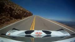 モンスター田嶋 2011パイクスピーク世界記録 9分51秒278 ノーカットオンボード動画