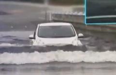電気自動車 日産 リーフの安全性能と作り方がよく分かっちゃう動画