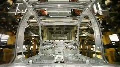 これは面白い!BMW 3シリーズ目線での工場見学動画