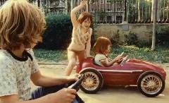 屋根が無いから楽しいのさ!フォルクスワーゲン ゴルフ カブリオレのCM動画