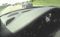 ポルシェ 997 GT2 RS がアウトバーンで344km/h出しちゃう動画