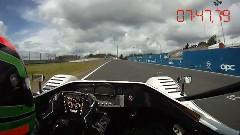 トヨタのEVレーシングカー TMG EV P001 ニュルEV最速7分47秒794 オンボード動画
