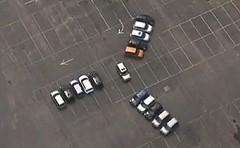 上空からの映像が楽しい!キア ソウル16台による見事なカースタントCM動画