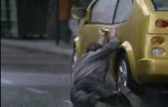 車のオイルはちゃんと換えてあげよう OMVオイルの面白CM動画