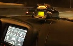 日産 GT-R vs ポルシェ 997 GT2 公道加速対決動画