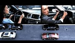 リンカーン vs レクサス パーキングアシスト機能を比較しちゃう動画