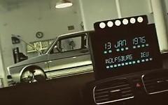 フォルクスワーゲン ゴルフ GTI がバック・トゥ・ザ・フューチャーしちゃう面白CM動画