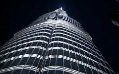 たけー!世界一高いビルから見た高いクルマ達の動画