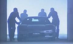 今でもカコイイ!ホンダの名車 NSX のプロモーション動画