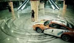 ポルシェ 996 GT3 で超絶ドリフトしまくっちゃう動画
