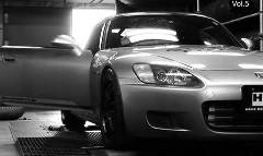 ホンダ S2000 に現代の技術を・・・HKS チューニングプロジェクト動画 燃料編