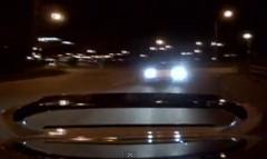 ランボルギーニ ガヤルド vs ポルシェ 911 GT3 クレイジーな公道レース動画