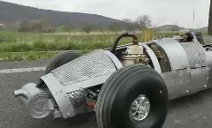 これは渋い!蒸気エンジンのラジコンレーシングカーを作ってみた動画