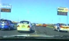 速っ!日産 R33 スカライン GT-R のロケットスタート動画