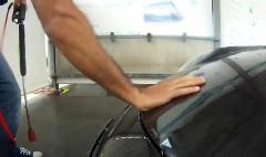ムッキー!ポルシェ 911 を高圧洗浄機で洗車する時は気をつけろ!っていう動画 他