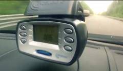 超はえー!1500馬力のランボルギーニ ガヤルドが405km/h出しちゃう動画