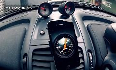 どんな車もターボ車気分が味わえちゃうアプリとリアルターボ車を比較しちゃう動画