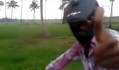 俺のバイクの加速はクレイジーなんだぜっていう動画