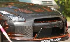 はえー!1000馬力 日産 GT-R vs 1500馬力 ランボルギーニ ガヤルド 加速対決動画