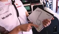 F1レーサーの華やかな人生を味わえちゃう動画