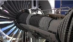 これはスゴイ!世界初 レゴでジェットエンジンを作ってみた動画