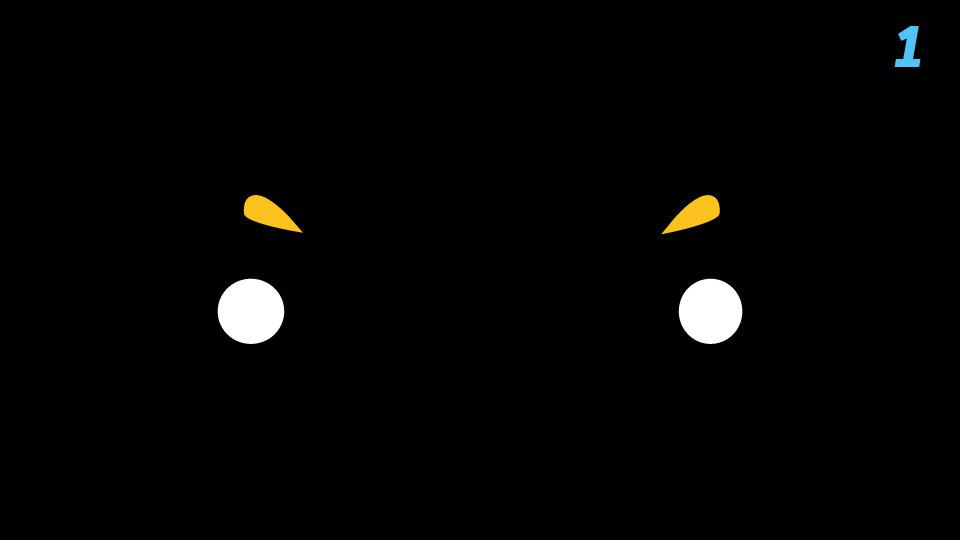 ヘッドライトの絵だけで車種がわかったら相当のクルマ通クイズ