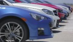 またキター!GT-R vs アヴェンタドール vs MP4-12C vs XKR-S vs GT500 vs 911カレラS vs カマロZL1 vs C63 AMG BS vs BRZ 同時ドラッグレース動画