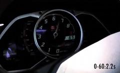 0-96km/h 2.2秒!1200馬力に改造したランボルギーニ アヴェンタドールと公道356km/h ケーニグセグ アゲーラの動画