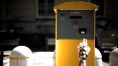 腕だけで車高の低さを表現しちゃうランボルギーニの面白CM動画
