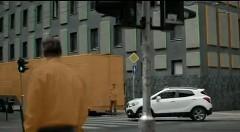 ナンチャンを探せ!オペル モッカの面白CM動画