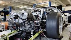 はえー!1700馬力+のフォードGTが1マイル455.72km/hの世界記録を出しちゃた動画