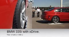 スタックに強いAWDはどれだ? BMW vs 日産 vs ホンダ vs アウディ vs ベンツ 最新AWDシステム対決動画