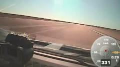 はえー!ヘネシー ヴェノムGT 0-300km/h 加速オンボード動画