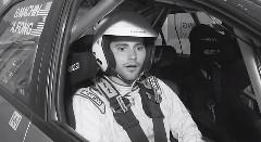 ラリーのコ・ドライバーになる方法がわかるかもしれない動画