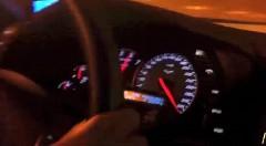 はえー!公道を350km/hで爆走するコルベットとスープラの動画